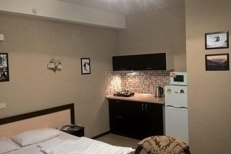 """Апартаменты """"Оплот"""", Калиновая, 9А на 15 номеров - Фотография 222"""