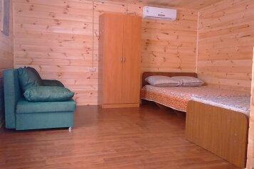 Летние домики со всеми удобствами и стоянкой, Кубанская на 2 номера - Фотография 4