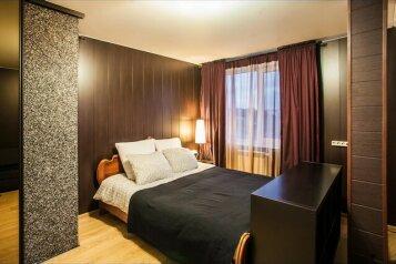Дом, 420 кв.м. на 50 человек, 6 спален, пос. Шарташ, Таборинская улица, Екатеринбург - Фотография 2