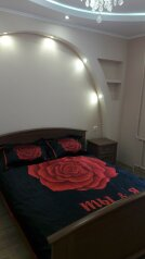 3-комн. квартира, 70 кв.м. на 4 человека, улица Вакуленчука, Севастополь - Фотография 1