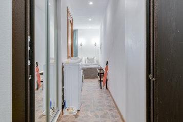 1-комн. квартира, 16 кв.м. на 2 человека, улица Чайковского, Санкт-Петербург - Фотография 4