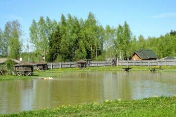 База отдыха, деревня Духанино, улица Мира на 47 номеров - Фотография 4