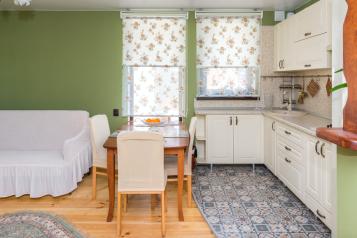 Коттедж , 50 кв.м. на 5 человек, 2 спальни, Кедровая , Прасковеевка - Фотография 3