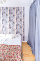 Коттедж , 50 кв.м. на 5 человек, 2 спальни, Кедровая , Прасковеевка - Фотография 4