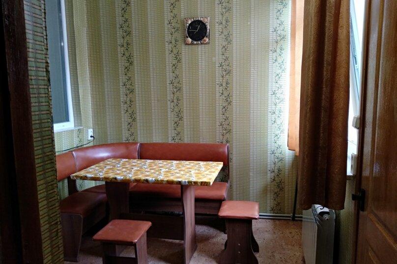 Уютный дом  со своим двориком., 30 кв.м. на 4 человека, 1 спальня, улица 8 Марта, 12, Феодосия - Фотография 9