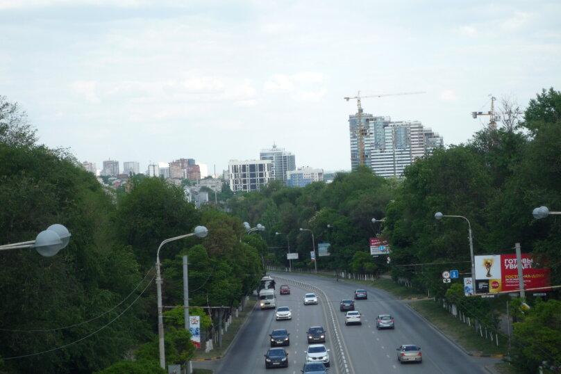 1-комн. квартира, 40 кв.м. на 3 человека, проспект Стачки, 15, Ростов-на-Дону - Фотография 19