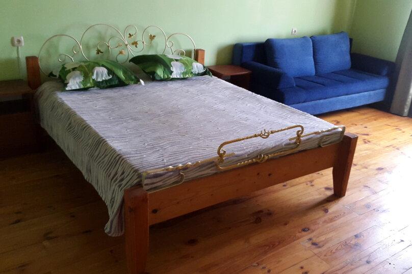 Коттедж на 8 человек, 3 спальни, улица Усадебная, 55, село Андреевка - Фотография 4