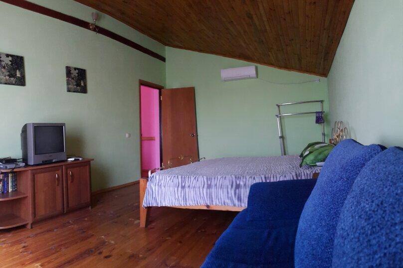 Коттедж на 8 человек, 3 спальни, улица Усадебная, 55, село Андреевка - Фотография 5