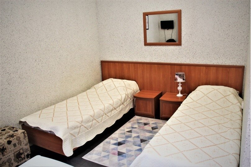 """Гостевой дом """"Южный"""", Южный переулок, 5 на 4 комнаты - Фотография 28"""