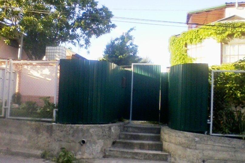Сдаю дом на 5чел., 50 кв.м. на 5 человек, 2 спальни, улица Кочмарского, 50, Феодосия - Фотография 18
