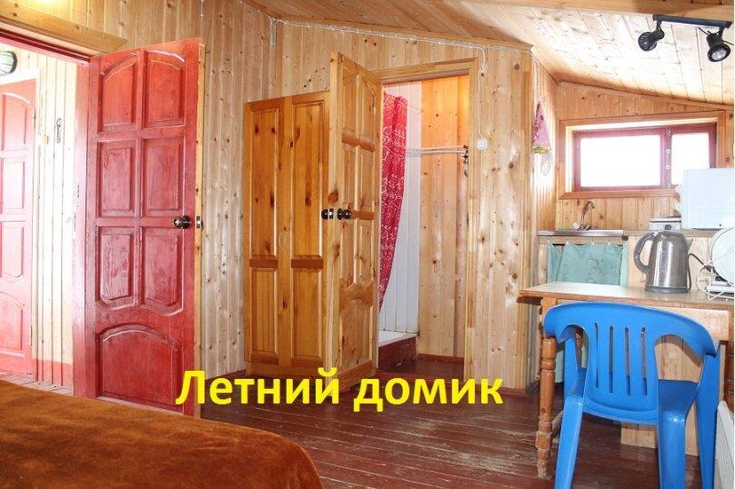Дом, 80 кв.м. на 8 человек, 3 спальни, деревня Тарасово, 6, Осташков - Фотография 4