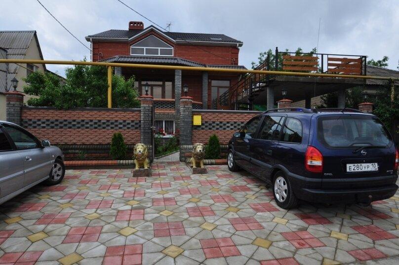 """Гостевой дом """"У Михалыча"""", Тракторная улица, 5 на 15 комнат - Фотография 9"""