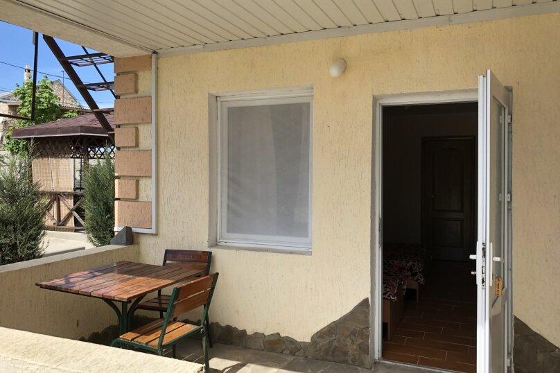 Гостевой дом ЛЕТО, Роз, 88 на 10 номеров - Фотография 14