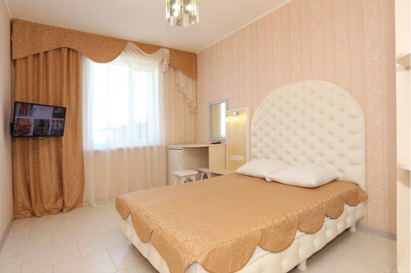 2-х местный люкс, Приморская улица, 11Д, Береговое, Феодосия - Фотография 1