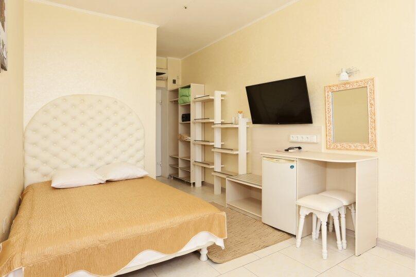 3-х местный люкс, Приморская улица, 11Д, Береговое, Феодосия - Фотография 1
