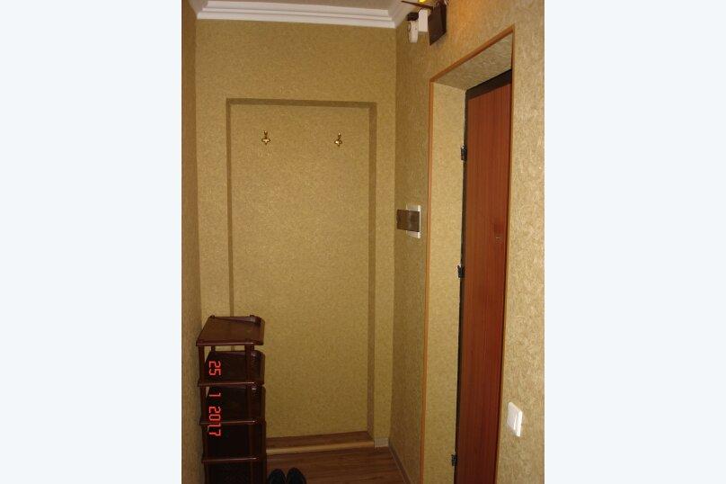 2-комн. квартира, 55 кв.м. на 5 человек, Садовая улица, 62, Адлер - Фотография 10