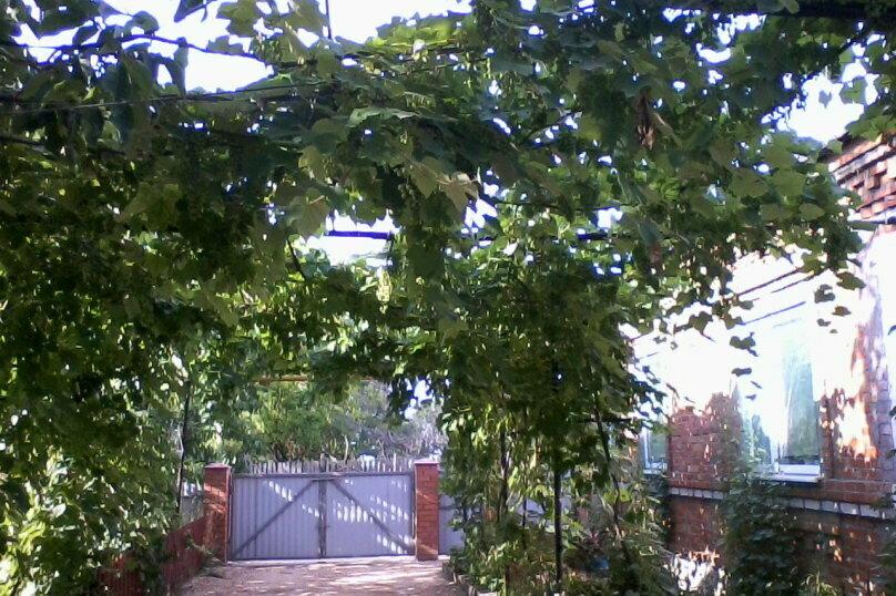Два однокомнатных домика, Краснофлотский переулок, 49, Должанская - Фотография 1