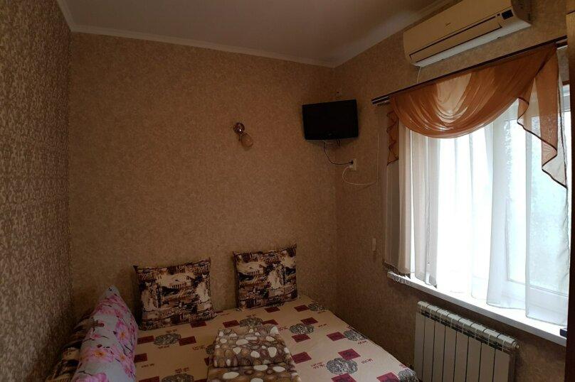 1-комн. квартира, 20 кв.м. на 3 человека, Слободская улица, 17, Евпатория - Фотография 1