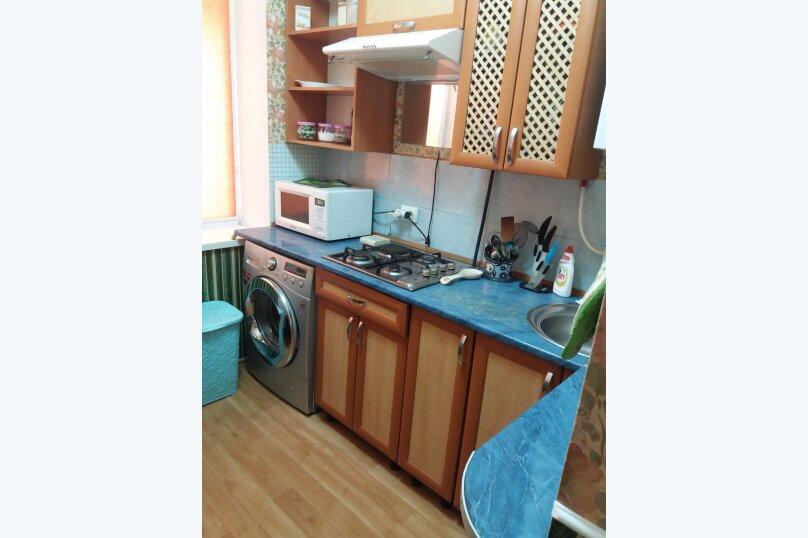 1-комн. квартира, 30 кв.м. на 4 человека, Пионерская улица, 13, Алушта - Фотография 14
