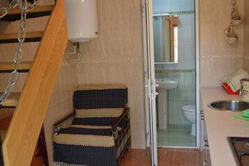 Дом, 30 кв.м. на 3 человека, 1 спальня, улица 13 Ноября, 48, Евпатория - Фотография 4