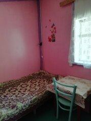 Домик-студия однокомнатый, 25 кв.м. на 3 человека, 1 спальня, улица Чапаева, Должанская - Фотография 2