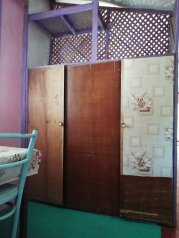 Домик-студия однокомнатый, 25 кв.м. на 3 человека, 1 спальня, улица Чапаева, Должанская - Фотография 4