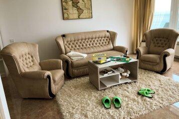 Коттедж, 250 кв.м. на 6 человек, 3 спальни, 2-я линия, Никита, Ялта - Фотография 2