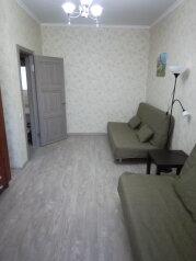 1-комн. квартира, 35 кв.м. на 4 человека, улица Тургенева, 55, Анапа - Фотография 2