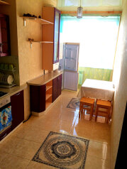 1-комн. квартира, 43 кв.м. на 4 человека, улица Кати Соловьяновой, Анапа - Фотография 3