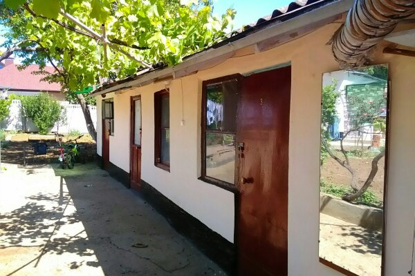 Гостевой домик, улица Клары Цеткин, 6 на 3 номера - Фотография 1