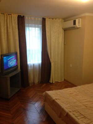 1-комн. квартира, 31 кв.м. на 2 человека, улица Шаумяна, 34, Туапсе - Фотография 1