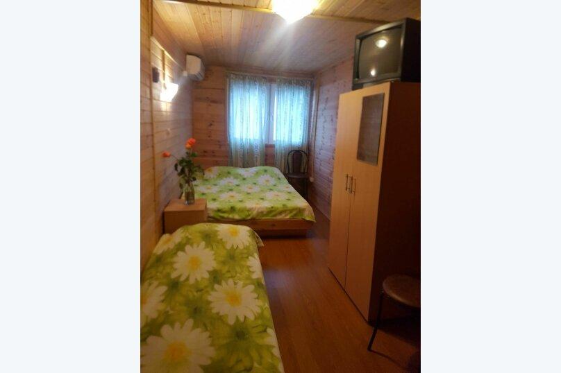 Гостевой дом , 110 кв.м. на 8 человек, 3 спальни, Набережная, 15Б, Небуг - Фотография 10