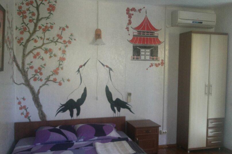 Отдельная комната, пастернака, 6, Коктебель - Фотография 6