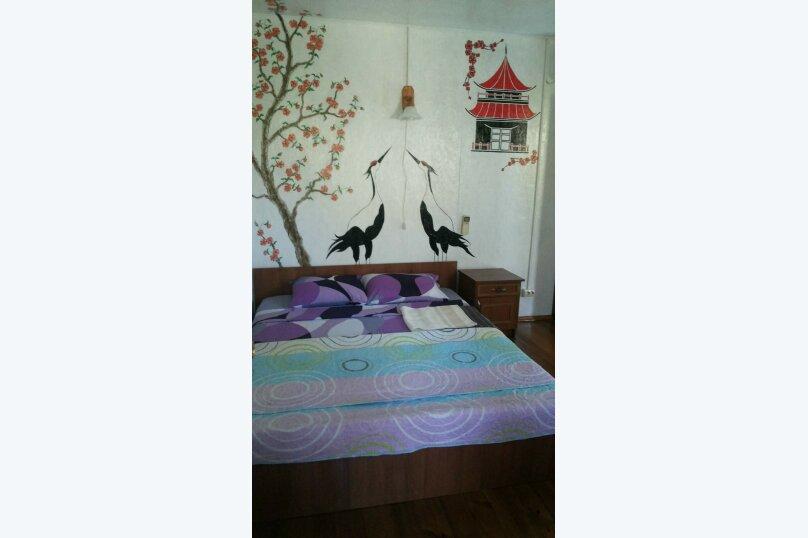 Отдельная комната, пастернака, 6, Коктебель - Фотография 7