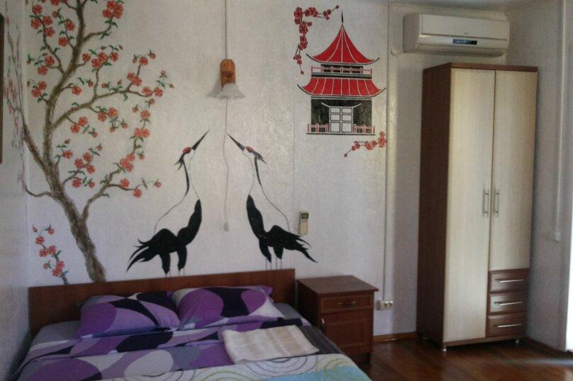 Отдельная комната, пастернака, 6, Коктебель - Фотография 1