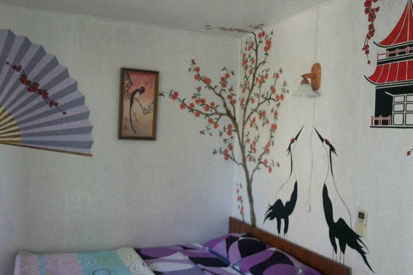 Отдельная комната, пастернака, 6, Коктебель - Фотография 8