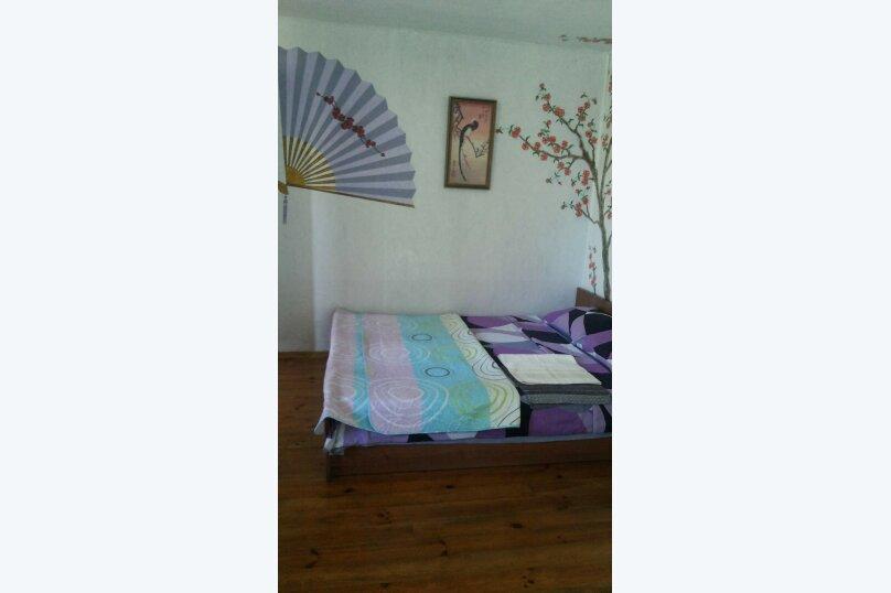 Отдельная комната, пастернака, 6, Коктебель - Фотография 9