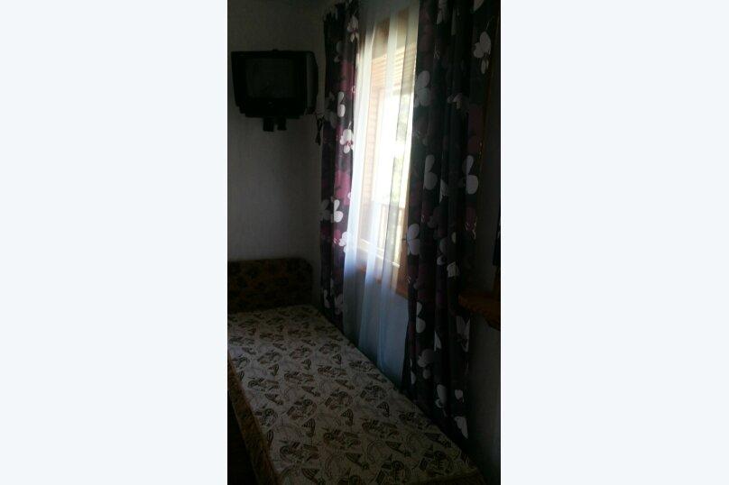 Отдельная комната, пастернака, 6, Коктебель - Фотография 10