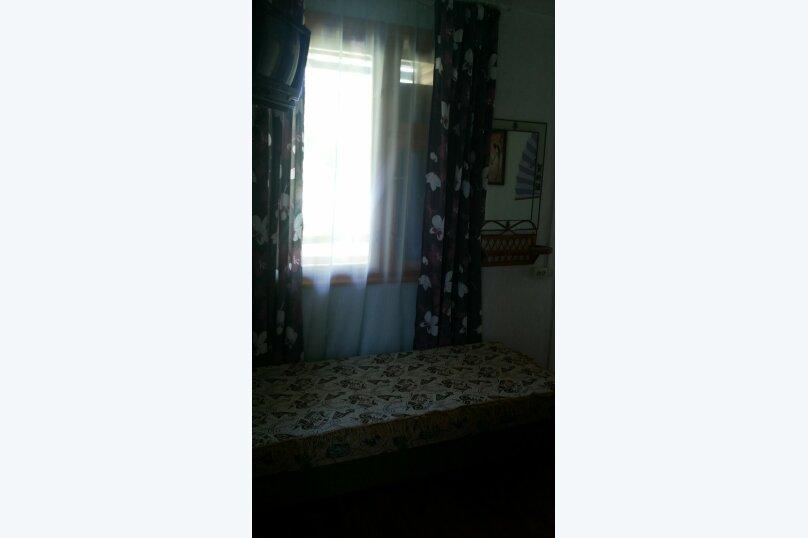 Отдельная комната, пастернака, 6, Коктебель - Фотография 12