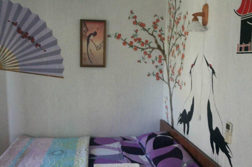 Отдельная комната, пастернака, 6, Коктебель - Фотография 14