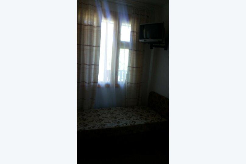Отдельная комната, пастернака, 6, Коктебель - Фотография 15