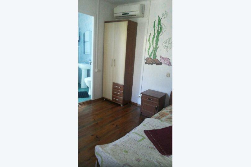 Отдельная комната, пастернака, 6, Коктебель - Фотография 16
