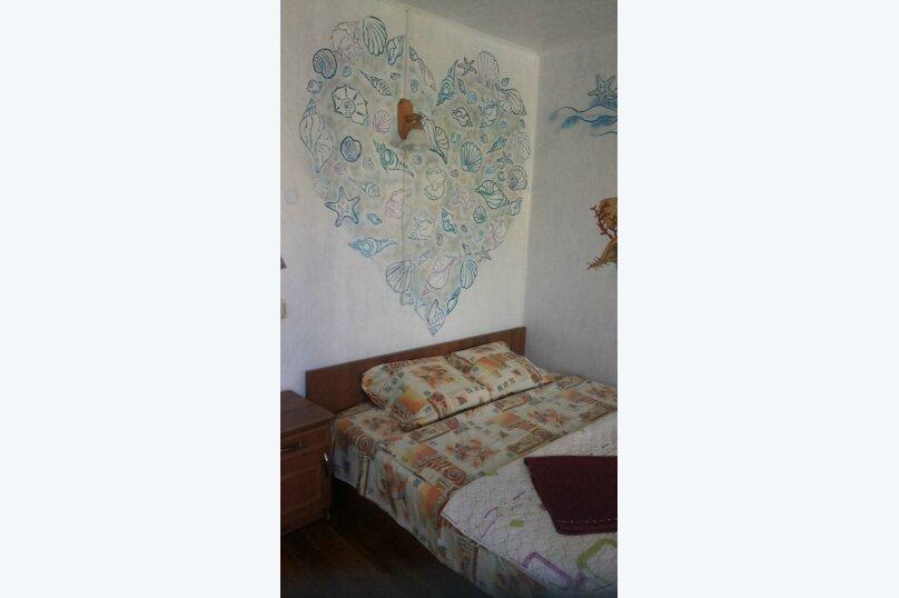 Отдельная комната, пастернака, 6, Коктебель - Фотография 18