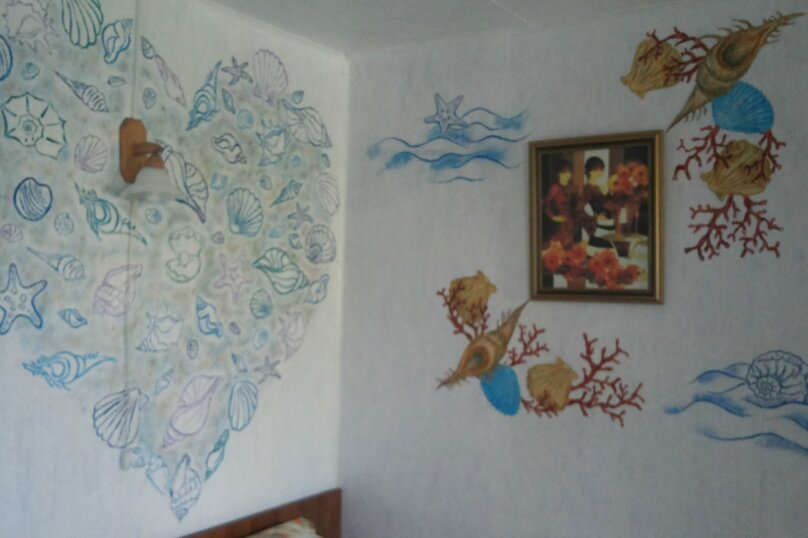 Отдельная комната, пастернака, 6, Коктебель - Фотография 19
