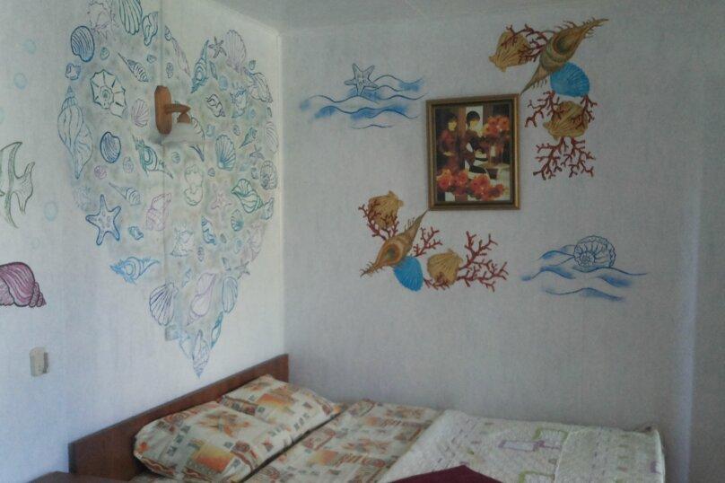 Отдельная комната, пастернака, 6, Коктебель - Фотография 20