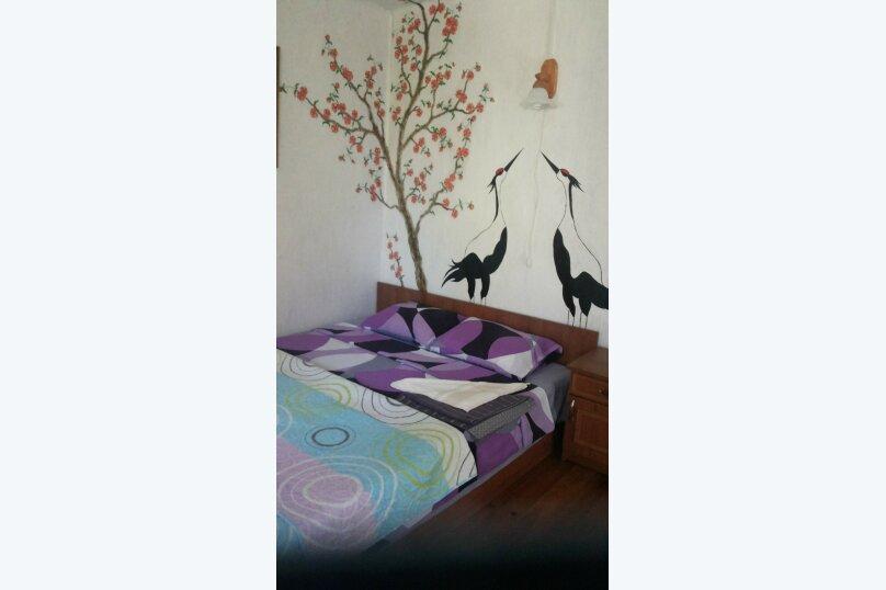 Отдельная комната, пастернака, 6, Коктебель - Фотография 21