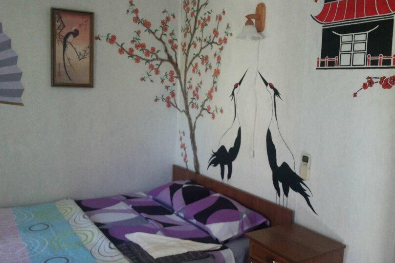 Отдельная комната, пастернака, 6, Коктебель - Фотография 22