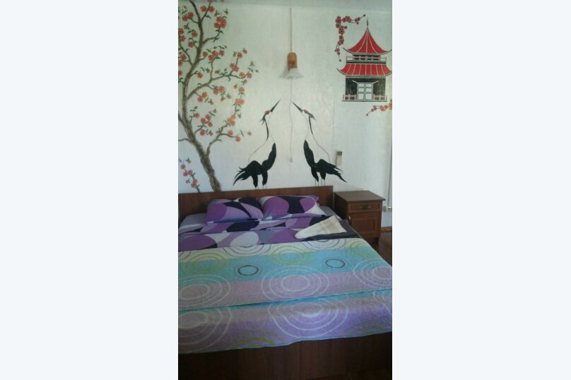 Отдельная комната, пастернака, 6, Коктебель - Фотография 23