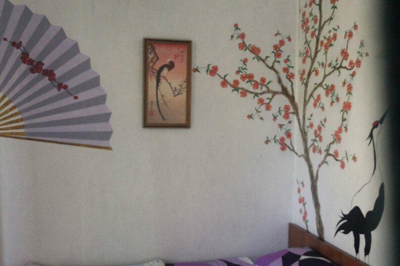 Отдельная комната, пастернака, 6, Коктебель - Фотография 24