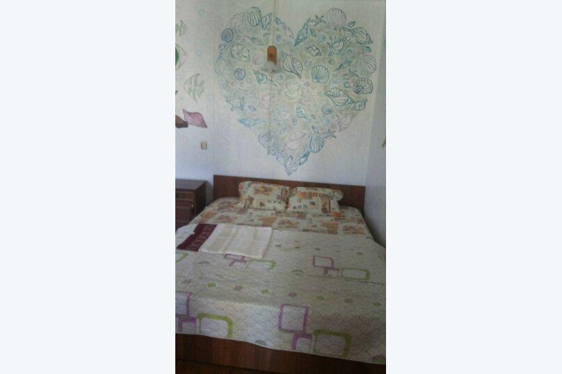 Отдельная комната, пастернака, 6, Коктебель - Фотография 25